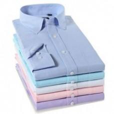 5 Plain Formal Shirt