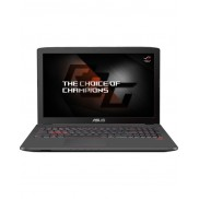 ASUS ROG GL752VW - 2.6 GHz Core i7-6700HQ -