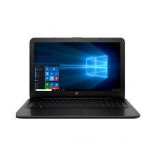 HP 15-ac118ne - Core i3-5005U - Black