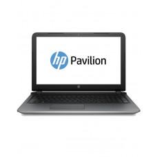 HP Pavilion 15-ab202tx - Core i5 6200U - Silver