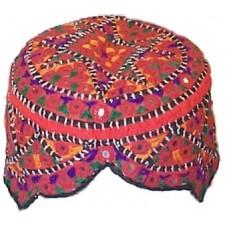 Sindhi Cap