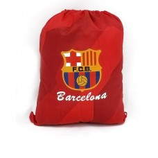 Football Planet FC Barcelona Club Drawstring Bag