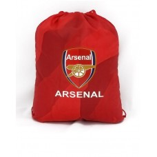 Football Planet Football Planet Arsenal Club Drawstring Bag