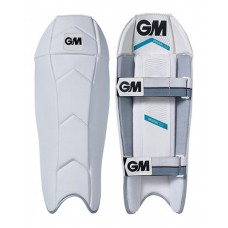 Gunn & Moore Original Lite - Wicket keeping Pads - White
