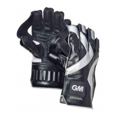 Gunn & Moore Original - Wicket Keeping Gloves - Black