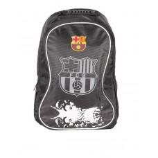 Sports Hub SB30 - Barcelona Splash Backpack - Black
