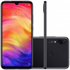 Xiaomi Redmi Note 7!